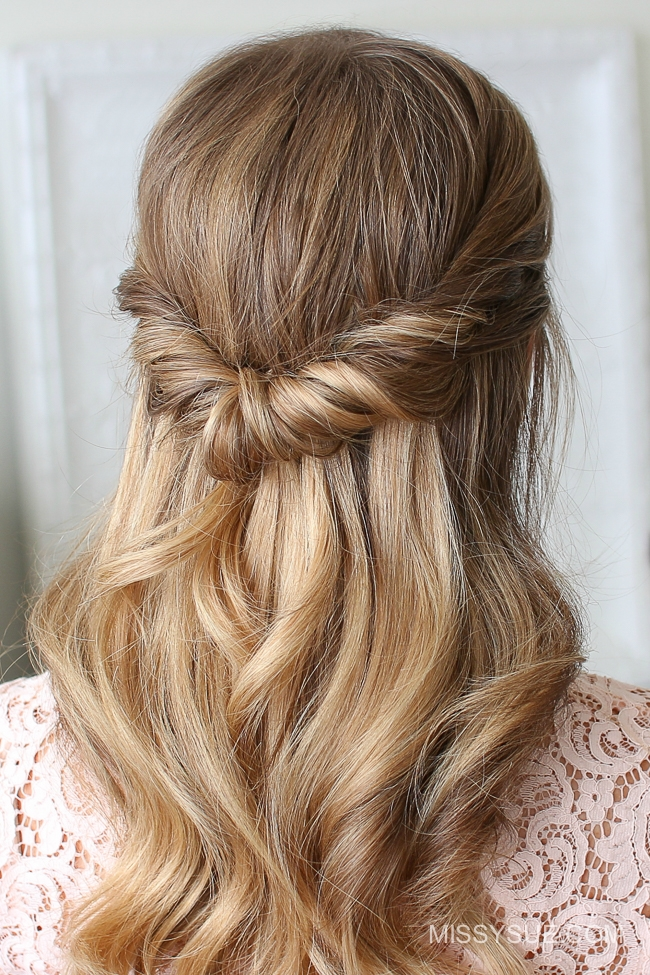 hair half updo styles sue amp style 8509