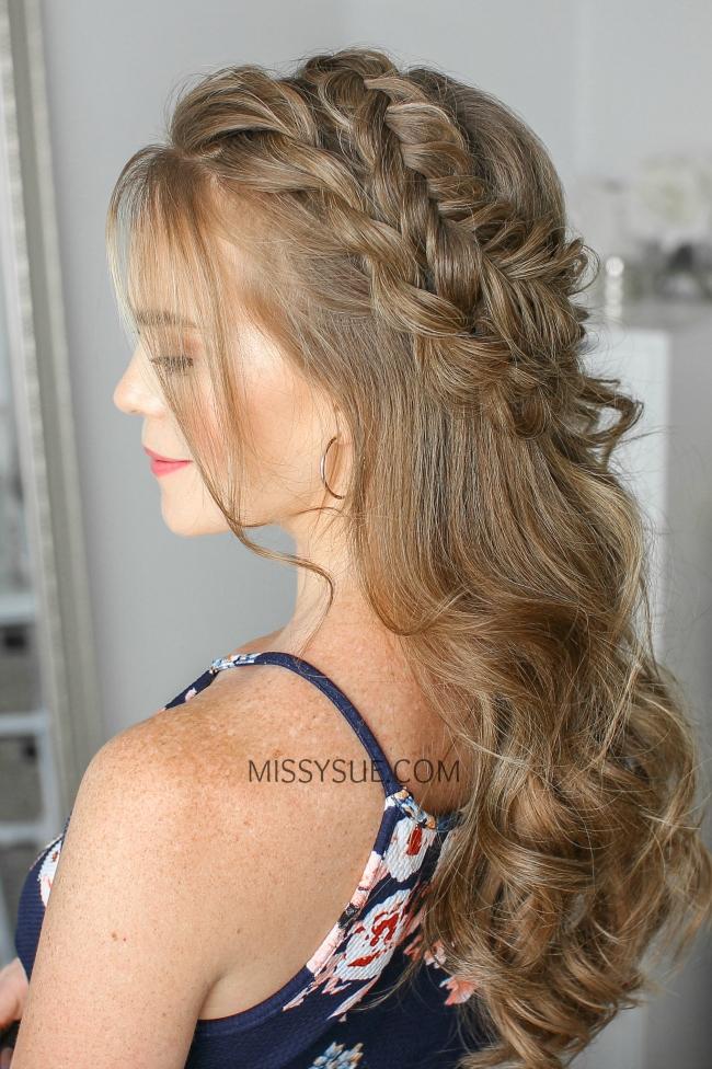 MISSY SUE | Beauty & Style