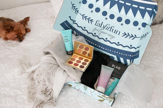 Christmas Gift Guide | FabFitFun Unboxing