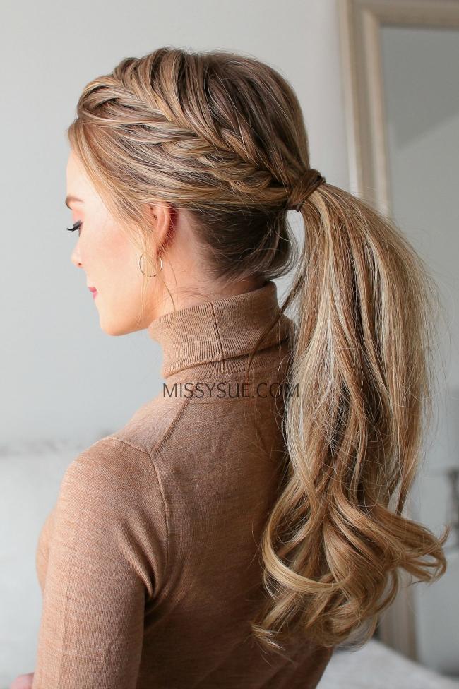 Missy Sue Beauty Style